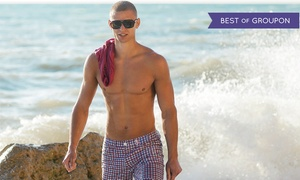 Evolve Wellness & Aesthetics Center: $19 for Testosterone Replacement Therapy Screening at Evolve Wellness & Aesthetics Center ($199.99 Value)