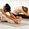 Up to 81% Off at Get Fit Yoga