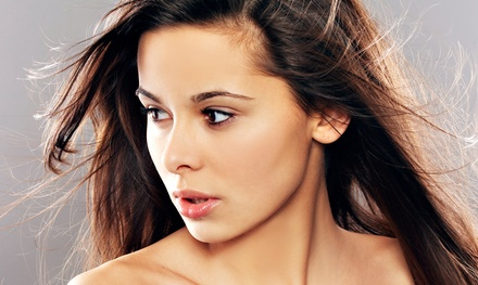 One or Three Microdermabrasion or Chemabrasion Facial Treatments at Body Tonic Medical Spa (Up to 76% Off)