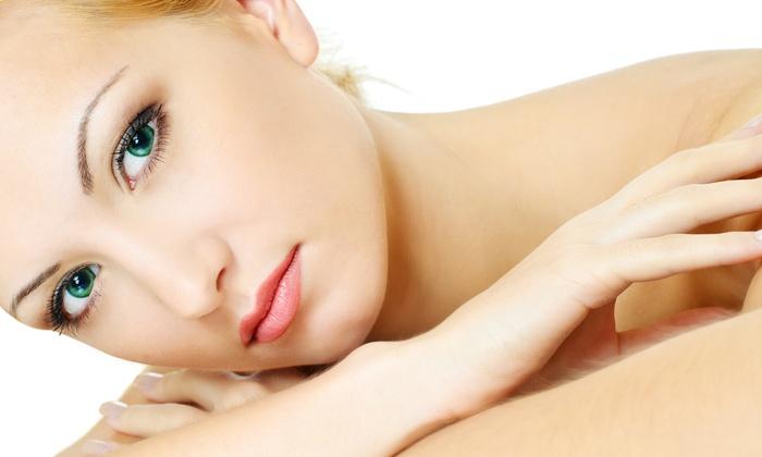 Bionic Body - Hermosa Beach: One or Three Diamond-Tip Resurfacing Facial Treatments at Bionic Body (62% Off)