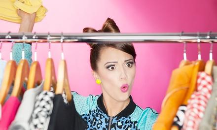 Curso online personal shopper y asesor de imagen de 300 horas por 9,95 € con We Train España