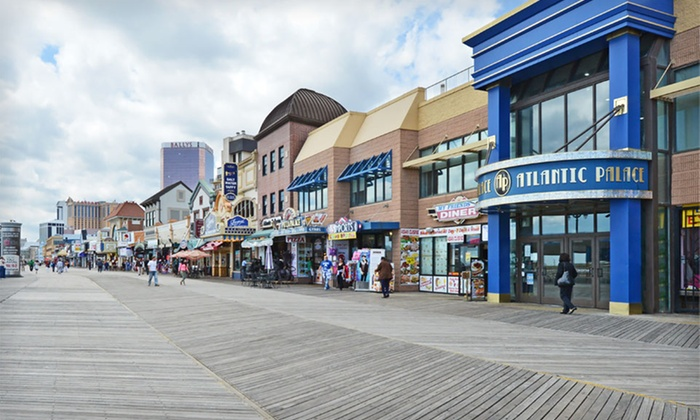 null - Philadelphia: Stay at Atlantic Palace Suites in Atlantic City, NJ