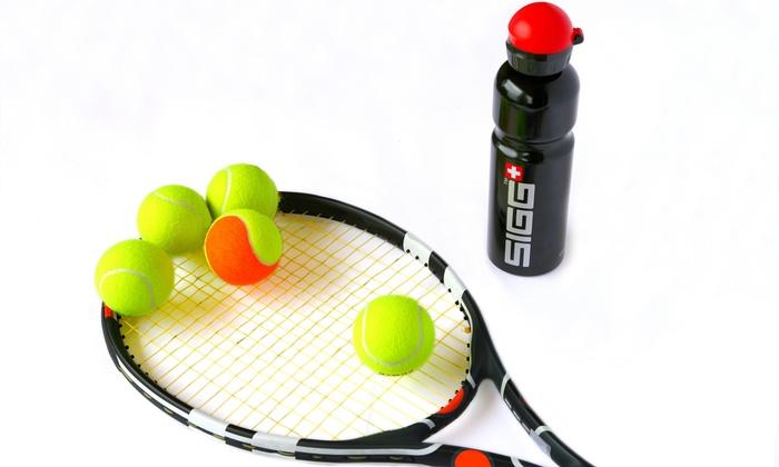 Kansas City Tennis Strings - Topeka / Lawrence: $25 for $40 Worth of Tennis — KCtennisstrings.com