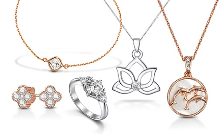 37984bb0e Shopping Deals UK | Mestige Jewellery Range with Crystals from ...