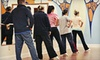 Oreste Dance & Fitness Studio - Metro North Business Park: Two Private Lessons for One or Two or Six-Week Dance Workshop at Oreste Dance & Fitness Studio in Dublin (Up to 75% Off)