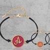Kids' Initial Bracelet