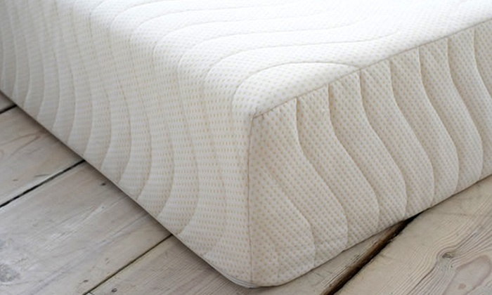Luxury Memory Foam Mattresses | Groupon Goods