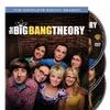 The Big Bang Theory: Complete Eighth Season DVD or Blu-ray