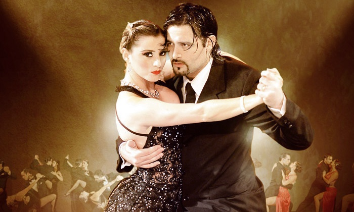 Tango Legends - Sony Centre For The Performing Arts: Tango Legends at Sony Centre For The Performing Arts on Thursday, April 10 (Up to 51% Off)
