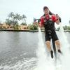 Up to 53% Off Aqua-Jetpack Ride from ZainoJet