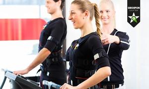 DIETANAT: 2 o 4 sedute di elettrostimolazione muscolare (sconto fino a 85%)
