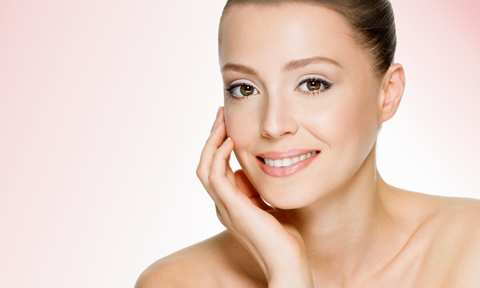 Skin Care by Darlene - St. Petersburg: One or Three Dermaplaning and Chemical Peel Treatments at Skin Care by Darlene (Up to 61% Off)