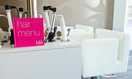 $20 for One Blo Out at Blo Blow Dry Bar ($40 Value)