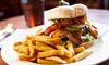 Murphy's Ale House - Valley View: $15 for $30 Worth of Irish Pub Fare at Murphy's Ale House