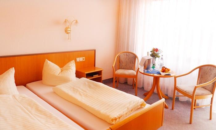 Hotel Limbacher Hof Im Odenwald
