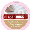 Cake Boss Vanilla Buttercream Single-Serve Coffee Pods