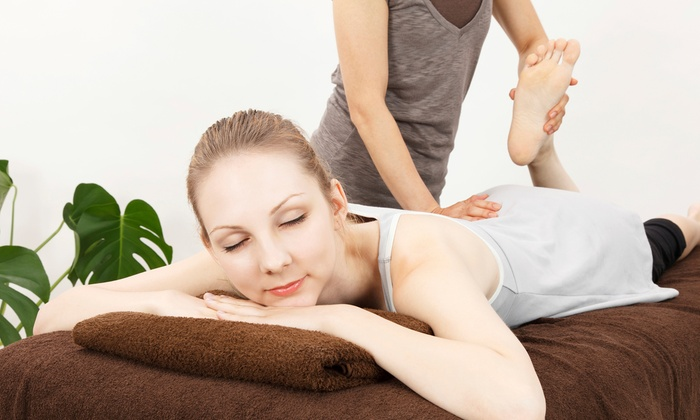 Rolfing Jiri Peremsky - Costa Mesa: One or Three 90-Minute Rolfing Sessions at Rolfing Jiri Peremsky (Up to 56% Off)