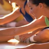 Up to 71% Off Barre Fitness Classes