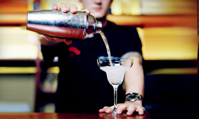ABC Bartending School - Airport Industrial Park: $199 for 40 Hours of Bartending Classes ($495 Value) at ABC Bartending School