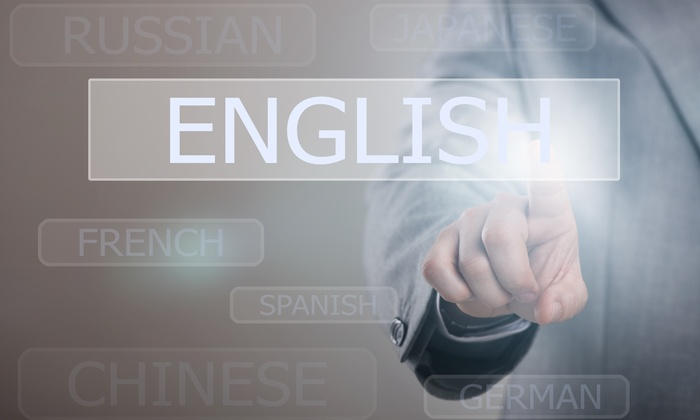 The Fluency Project - Teaneck: An English Language Class from The Fluency Project (45% Off)