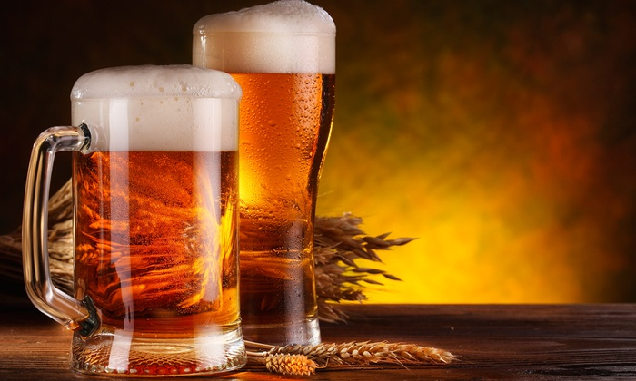 City of Southfield - Southfield: $30 for a Craft Beer Tasting for Two on October 24 at Brew at the Burgh Presented by the City of Southfield ($60 Value)
