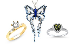 Torres Jewelry: $50 or $100 Towards Jewelry from Torres Jewelry (Up to 51% Off)