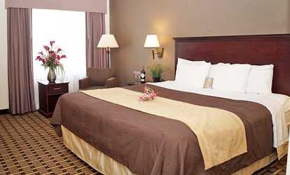 Groupon Member Pricing Hotel Suites In Overland Park