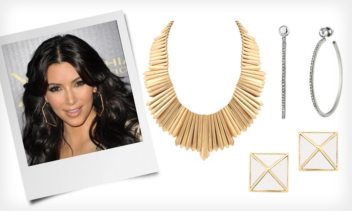 Belle Noel by Kim Kardashian Jewelry: Kim Kardashian Jewelry (Up to 64% Off). 28 Options Available. Free Shipping on Purchases of $15 or More. Free Returns.