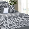 7-Piece Printed Comforter Set