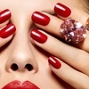 Up to 40% Off Manicure and Pedicure at Pure Nail Bar