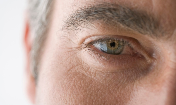 North Columbus Eye Center - Columbus: $100 for $1,200 Toward Premium Z-LASIK Surgery for Both Eyes at North Columbus Eye Center
