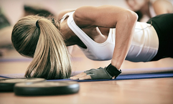 Fitness Together - New Canaan: Six-Week Transformation Boot Camp or Three Personal Training Sessions at Fitness Together in New Canaan (Up to 89% Off)