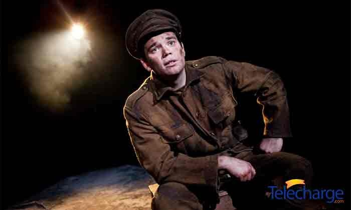 """Our Friends The Enemy: The 1914 Christmas Truce"" - Theatre Row - The Lion Theatre: ""Our Friends The Enemy: The 1914 Christmas Truce"" (December 8–20)"