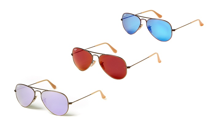 IDEELI, INC.: RAY-BAN Aviators from $119.99 | Brought to You by ideel