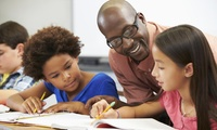GROUPON: 45% Off Academic Classes Inception Tutoring Services