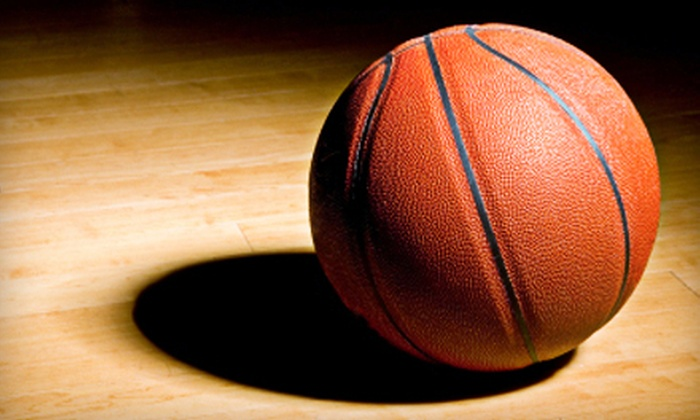 Stockton Park District - Rockford: Team Entry to the Annual Stockton 3-on-3 Basketball Tournament on July 4 (Up to 65% Off)