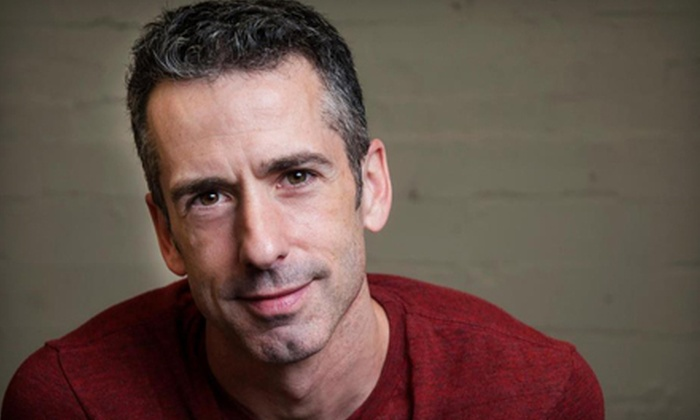 Between The Lines presents Dan Savage - Bach: $21 to See Dan Savage Presented by Between the Lines at Michigan Theater on December 2 at 3 p.m. (Up to $42.05 Value)
