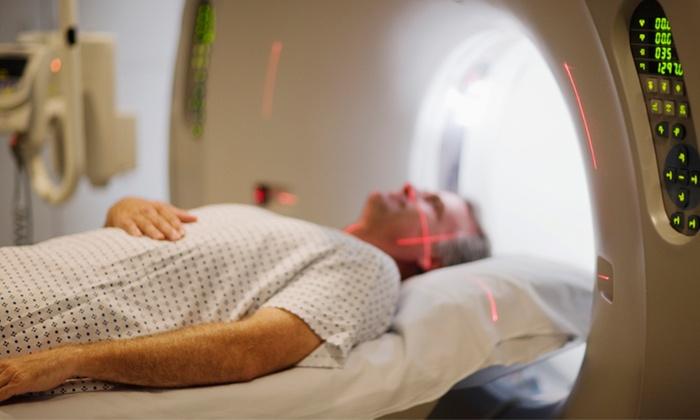 Eurodiagnostic - Wiele lokalizacji: Rezonans magnetyczny wybranej części ciała za 399 zł i więcej opcji w Eurodiagnostic - 5 lokalizacji