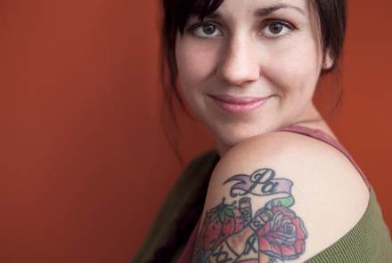 Three Laser TattooRemoval Treatments at Wisconsin Laser Center (56% Off)