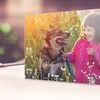 Up to 80% Off Custom Acrylic Photo Block from CanvasOnSale