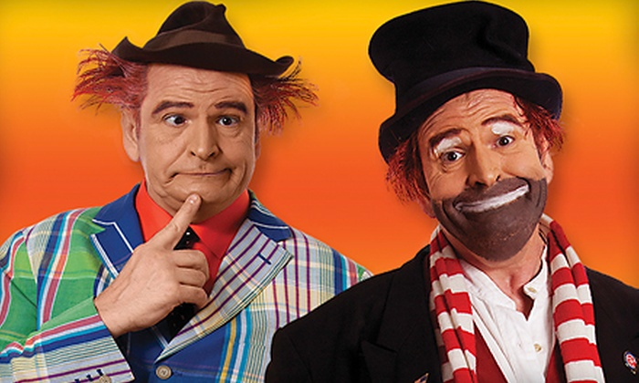 """""""Brian Hoffman's Remembering Red - A Tribute to Red Skelton"""" - Westin Hotel: """"Brian Hoffman's Remembering Red - A Tribute to Red Skelton"""" at Westin Hotel, September 29–December 30 (Up to 68% Off)"""