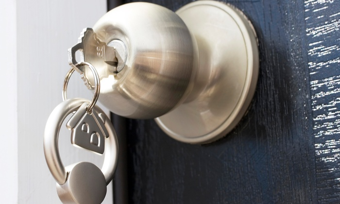Lock Squad Inc. - Orlando: $89 for Re-Keying Services for Up to Six Locks from Lock Squad Inc. ($180 Value)