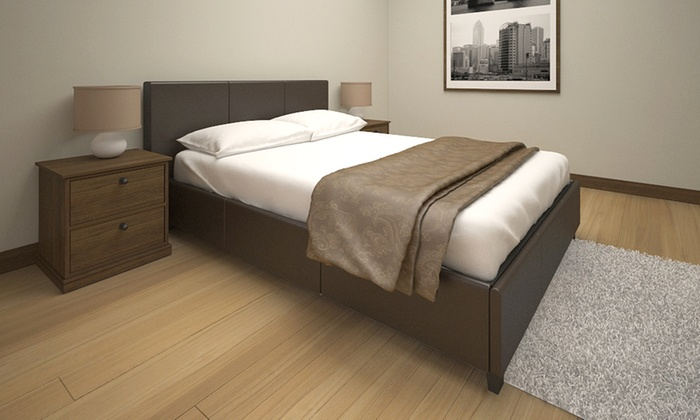 Monte carlo bed groupon goods for Beds groupon