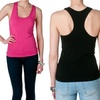 6-Pack of Riverberry Women's Seamless Tank Tops