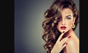 J and T hair studio: Up to 52% Off haircut, & color at J and T hair studio