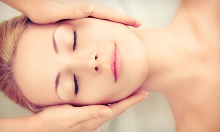 Tricho Salon and Spa - Clinton Township: $38 for a One-Hour Facial and an Eyebrow Wax at Tricho Salon and Spa ($100 Value)