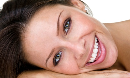 $89 for an Advanced Teeth-Whitening Treatment at Gleam Whitening Florida ($199 Value)