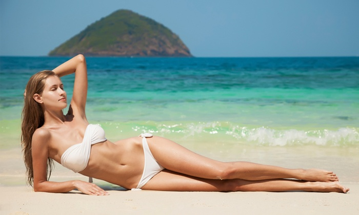 BodyBrite - Seaford - BodyBrite USA: 6 or 12 IPL Laser Hair-Removal Sessions at BodyBrite (Up to 76% Off)