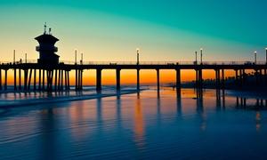 Best Western near Huntington Beach Coast