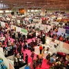 50% Off Admission to Southern Women's Show